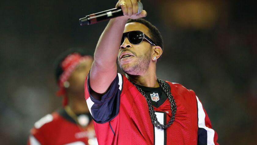 Holla! Ludacris releases mobile word game Slang N' Friendz