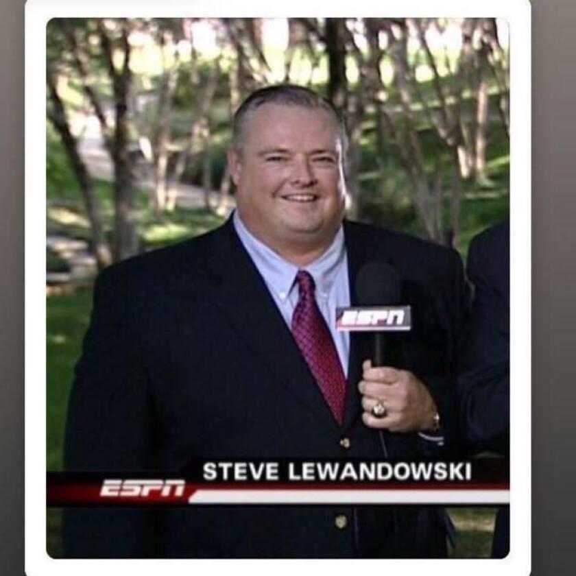 Steve Lewandowski