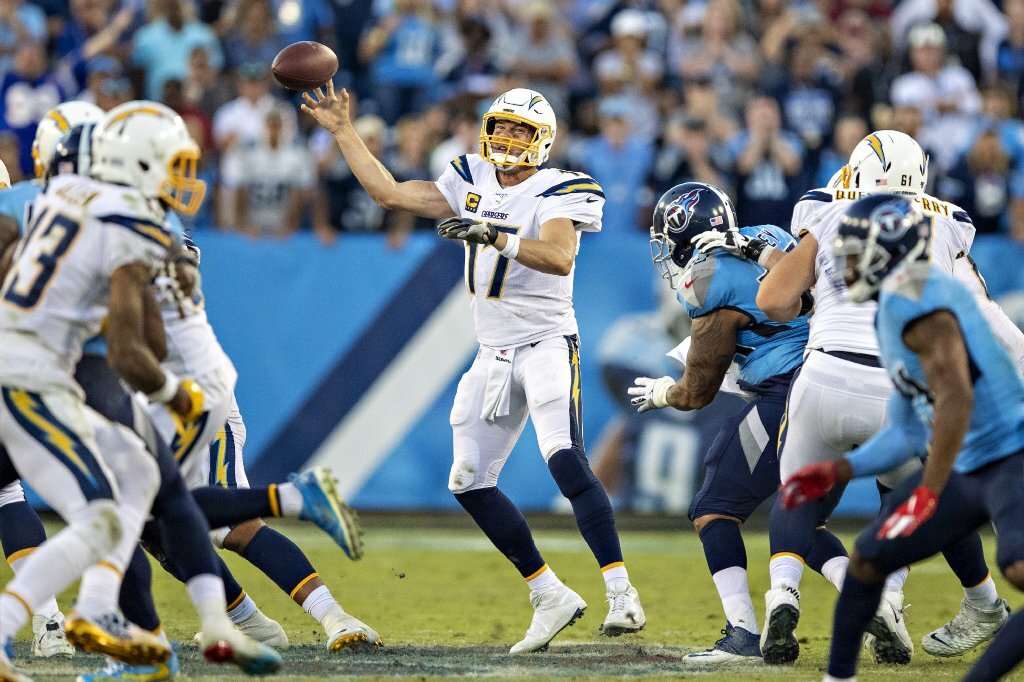 Column: If this is Rivers' last season, what a frustrating one