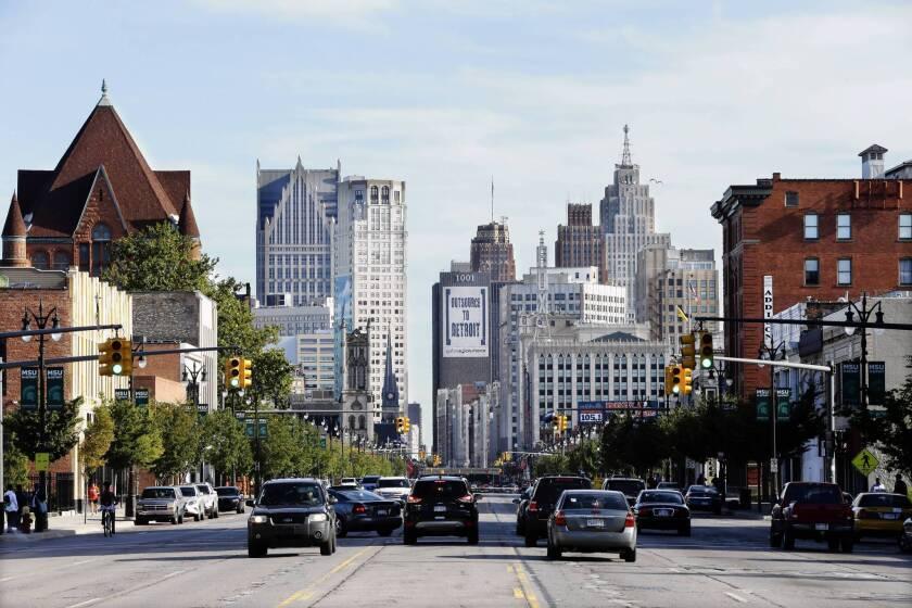 Digging into Detroit's bankruptcy filing