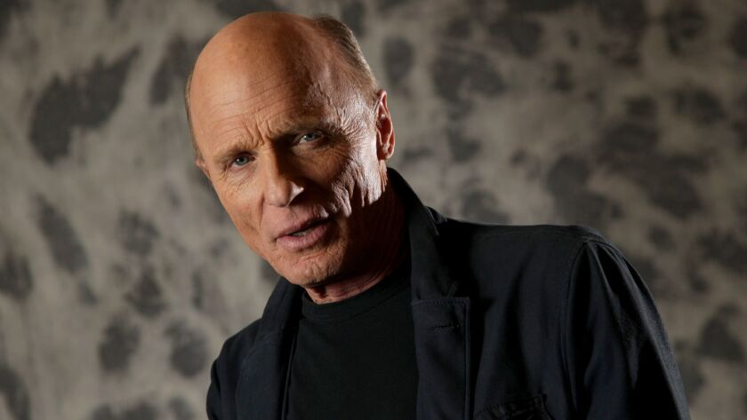 "Ed Harris, from HBO's ""Westworld,"" talks about his role in ""Kodachrome."""