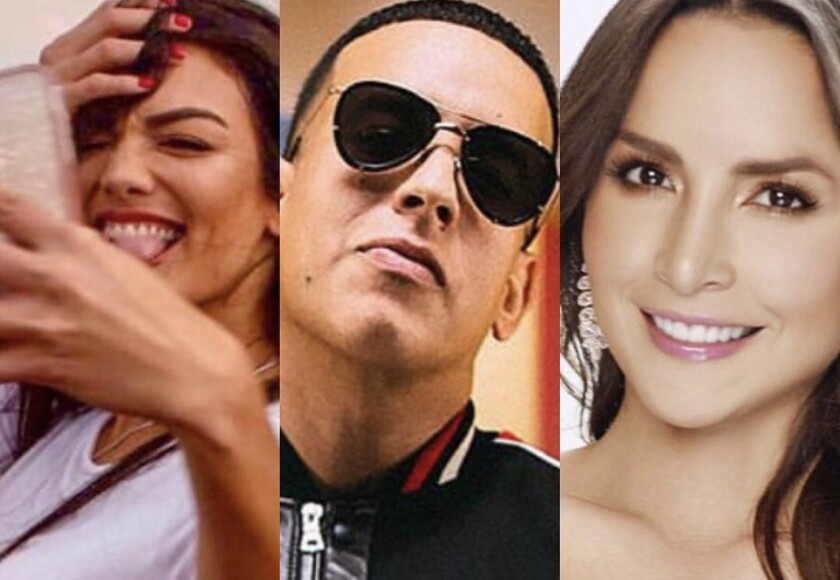 Zuleyka Rivera, Daddy Yankee y Carmen Villalobos pondrán a vibrar los Premios Tu Música Urbano.