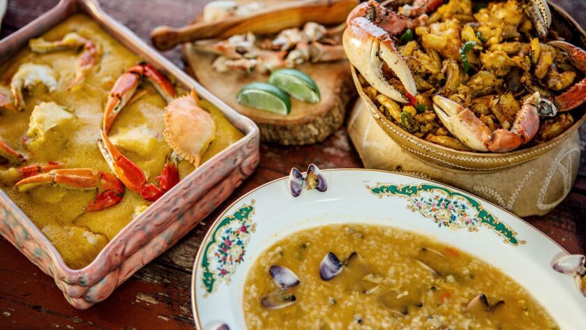 """""""Cuban Food Stories"""" is a film about the island's food, society and culture. It will have its West Coast premiere April 29 during the inaugural Culinary Film Series€ at the Newport Beach Film Festival."""