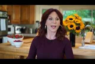 Hot Property   My Favorite Room: Marilu Henner's kitchen is ground zero for family life