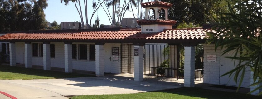 Escondido Christian School is a nondenominational Christian school that was founded in 1948.
