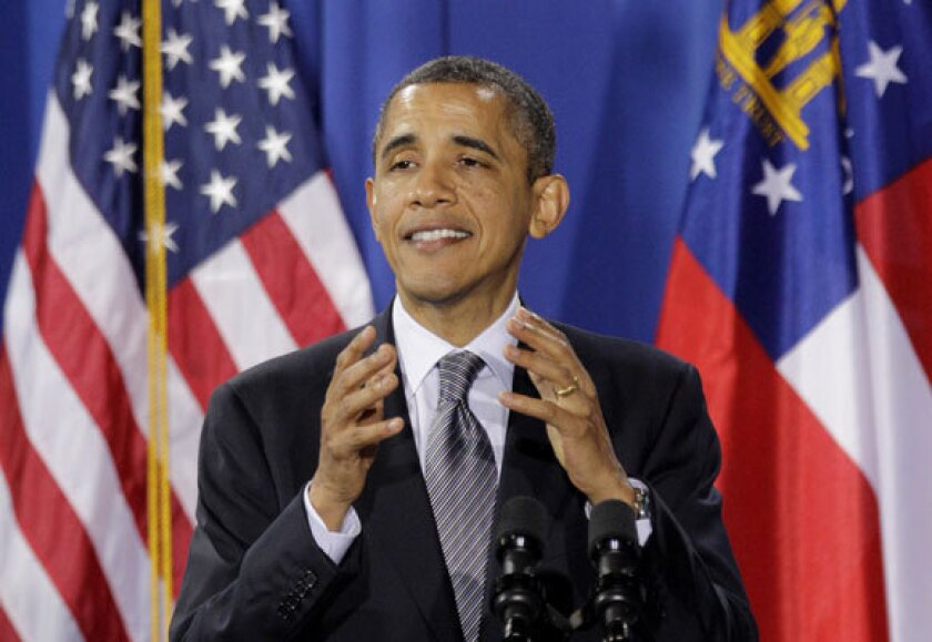 Activists sue Obama, others over National Defense Authorization Act