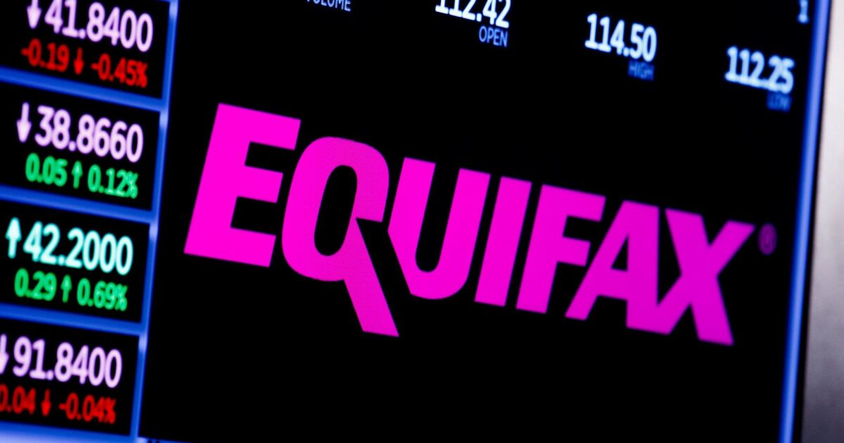 Column: Equifax left unencrypted data open to Chinese hackers. Most big U.S. companies are just as negligent