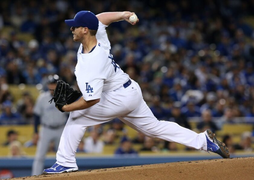 Dodgers' Chad Billingsley has surgery; Shawn Tolleson will, too