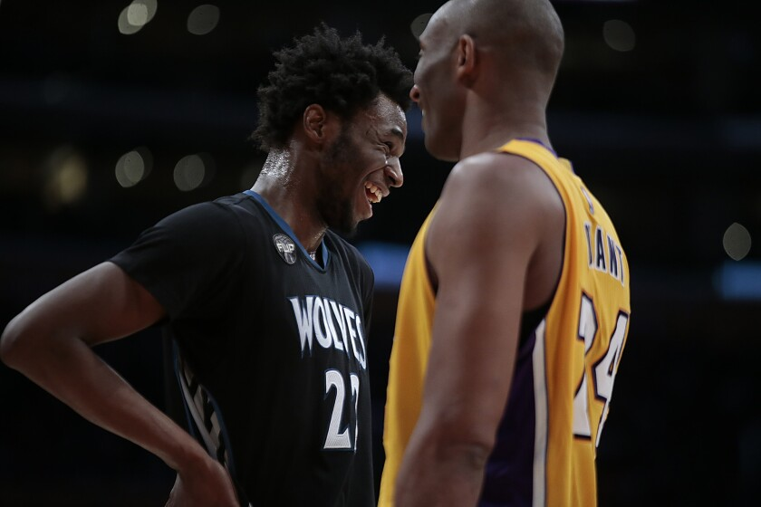 Five takeaways from Lakers' 119-115 win over the Minnesota Timberwolves