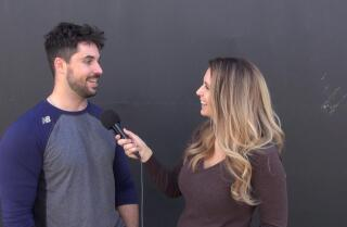 Catching up with Austin Hedges