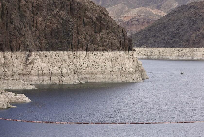 Calming the West's water wars