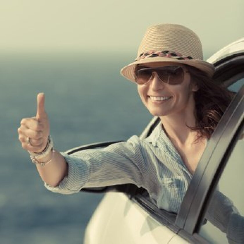 San Diego summer driving (La Jolla car accident lawyers discuss summer driving)