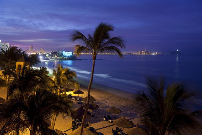 Mexico: Tourism picture is brightening for Mazatlan