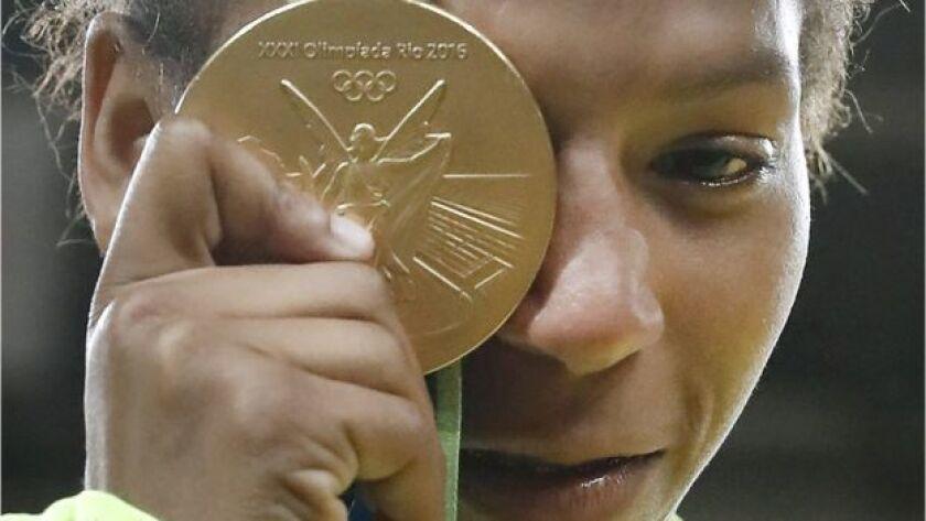 Los trabajos insospechados a los que vuelven algunos de los atletas que participaron en las Olimpiadas de Río 2016