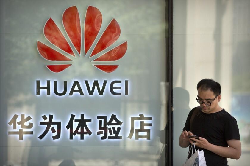 United States Huawei