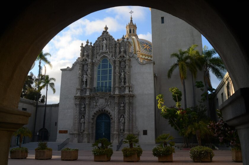 Museum Month discounts are available at many Balboa Park establishments, as well as some unexpected places throughout February.