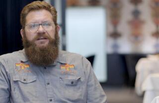 Providence's Michael Cimarusti wins James Beard Award for Best Chef: West
