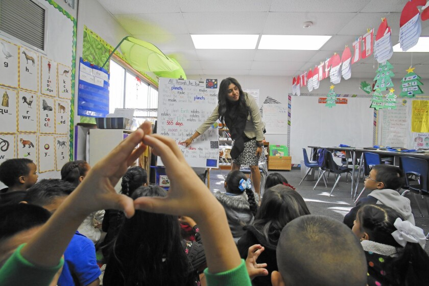 California schools step up efforts to help 'long-term