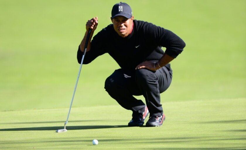 Tiger Woods has reported career earnings of $1.3 billion