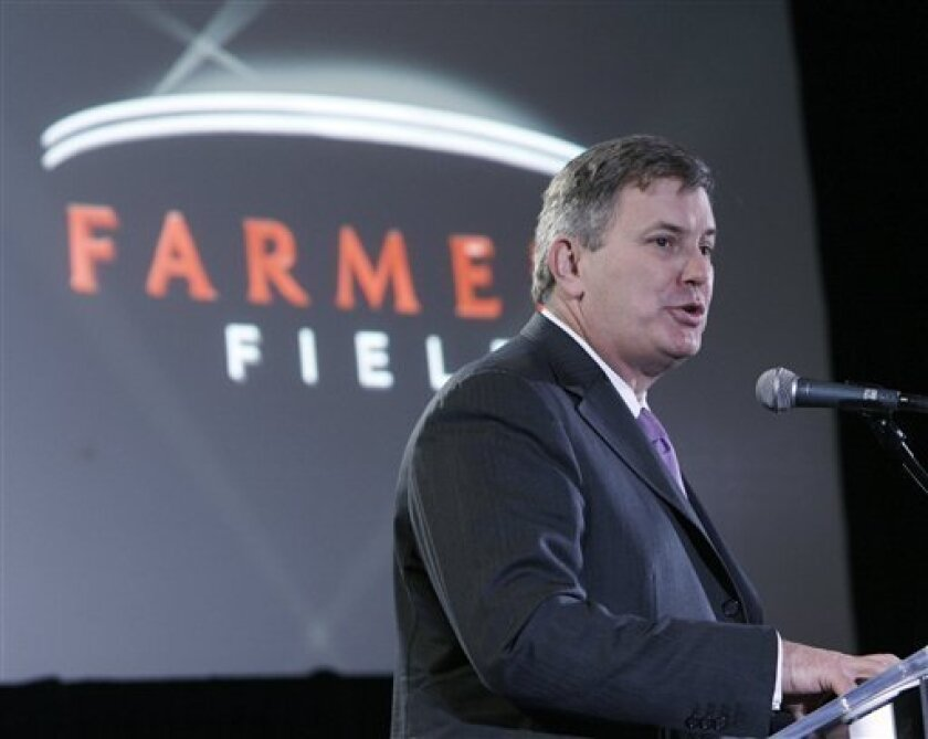 AEG chief executive Tim Leiweke wants to build a $1.2 billion football stadium in downtown Los Angeles.