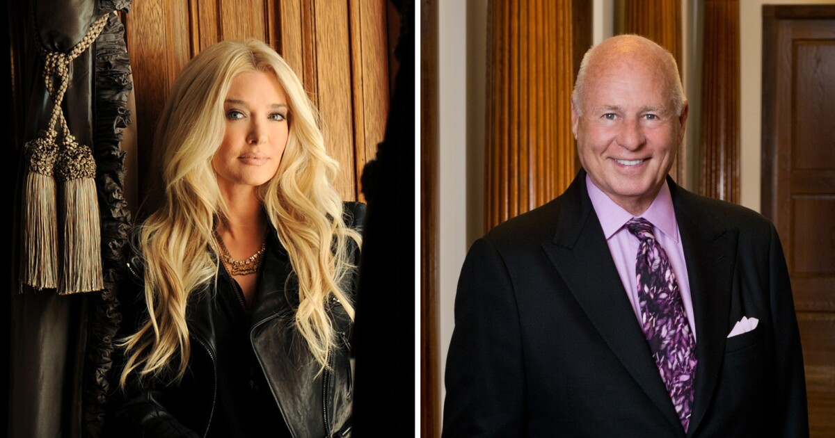 Podcast: The big-shot lawyer, Real Housewife and vanished $23 million
