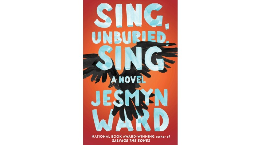 Jesmyn Ward s Sing Unburied Sing is multivocal and