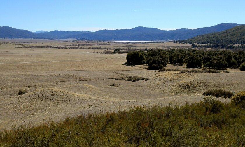Vista Irrigation Dist.'s sprawling property