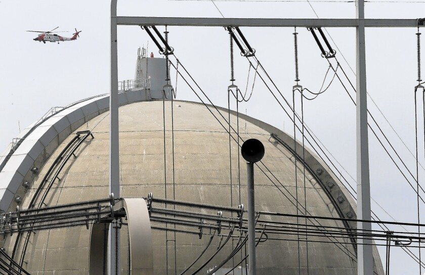 Southern California Edison announced plans to permanently retire its San Onofre Nucelar Generating Station last summer. On top of layoffs there, it plans to cut hundreds of workers at its Irwindale complex.