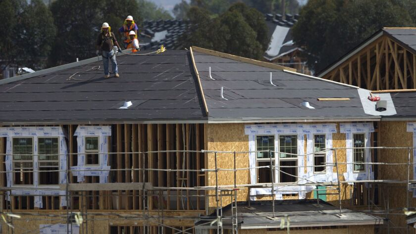 California's process to determine housing goals is questioned in new study.