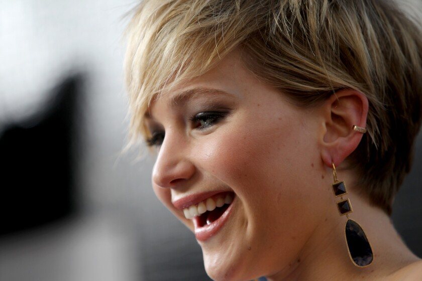 Whether she's leading an indie film or starring in a top box-office saga, Jennifer Lawrence is one to be watched. We highlight the movie darling's beginnings and upcoming endeavors.