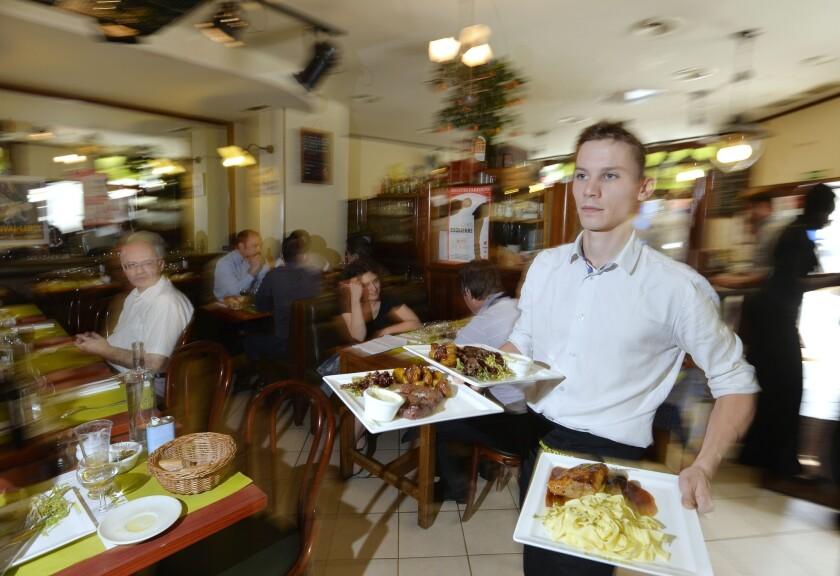 Restaurant strategies