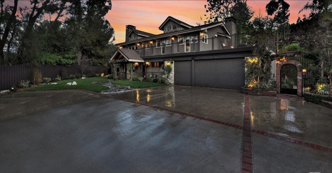 Jason Wade's Agoura Hills home | Hot Property