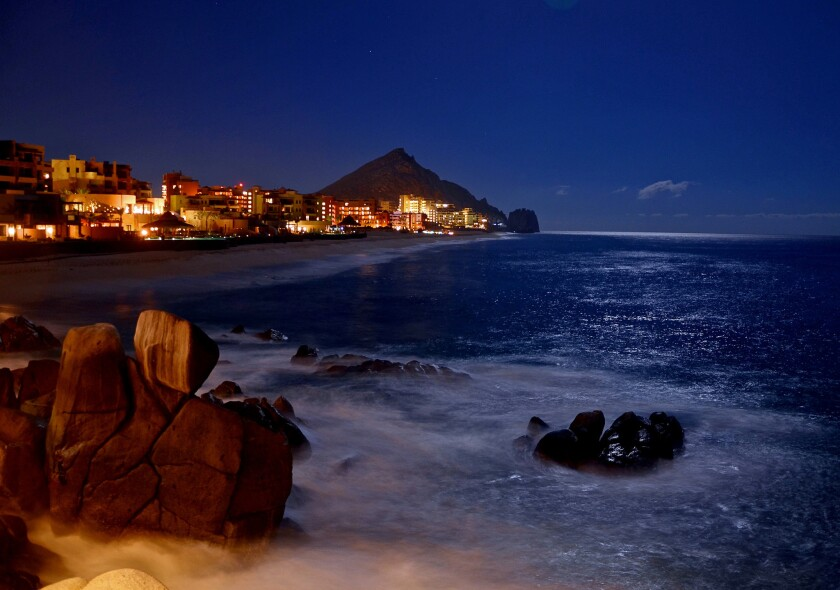 The Resort at Pedregal, which reopened Jan. 31, 2015, after hurricane repairs and a management change, is one of the most luxurious hotels in Los Cabos, Mexico.