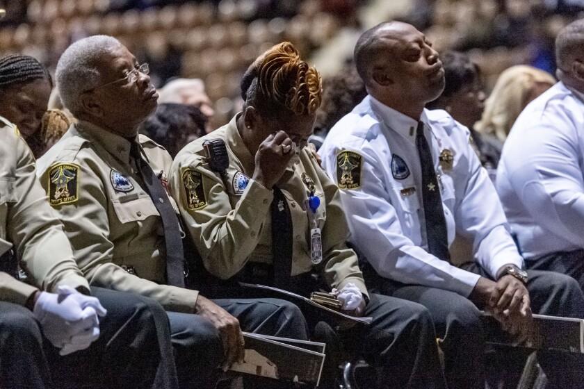 Alabama-Sheriff Killed