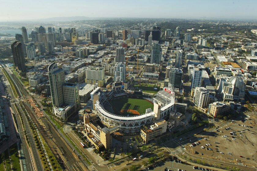 During the 2016 season, Padres home games on Friday nights will start at 7:40 p.m. Sunday afternoon games will begin at 1:40 p.m.