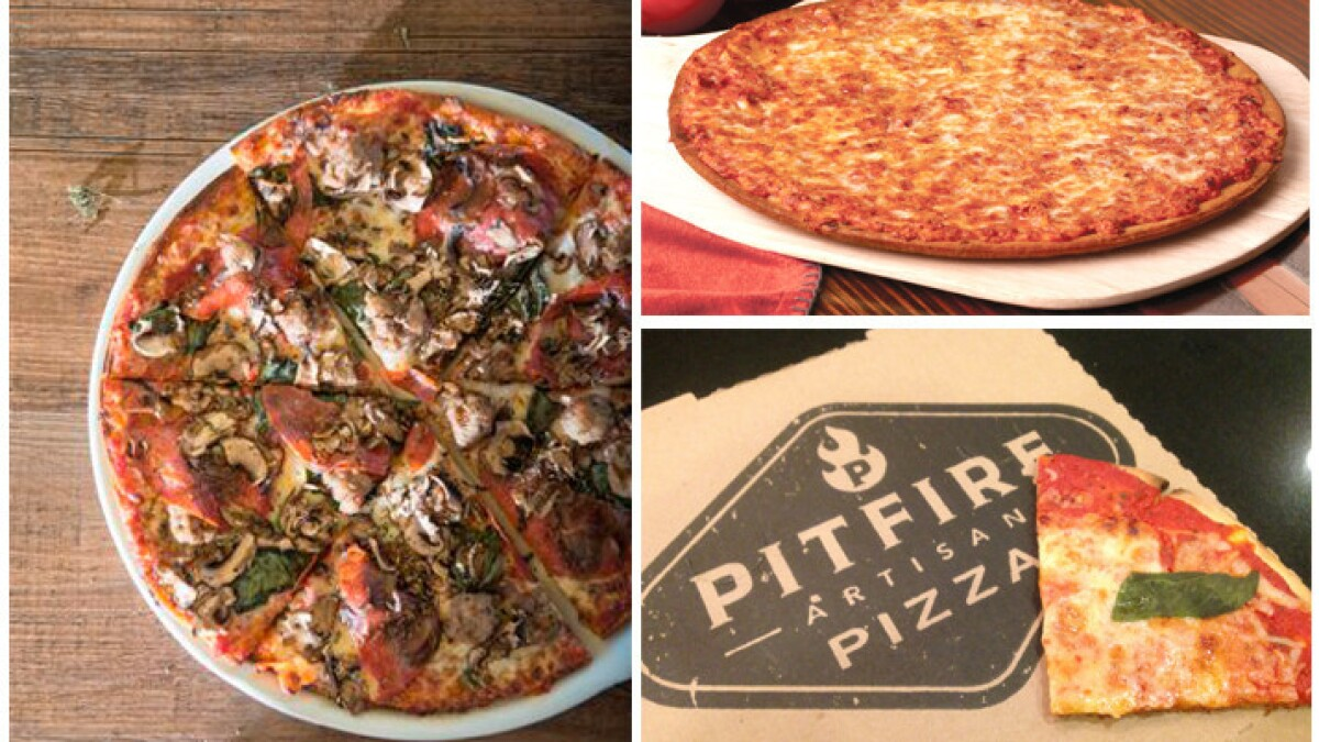 Cpk Pitfire Fresh Brothers Offer Gluten Free Pizzas Los Angeles Times