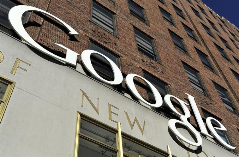 """Empleados de Google piden no participar en """"el negocio de la guerra"""""""