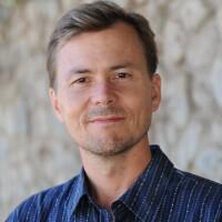 Los Angeles Times reporter Ian James