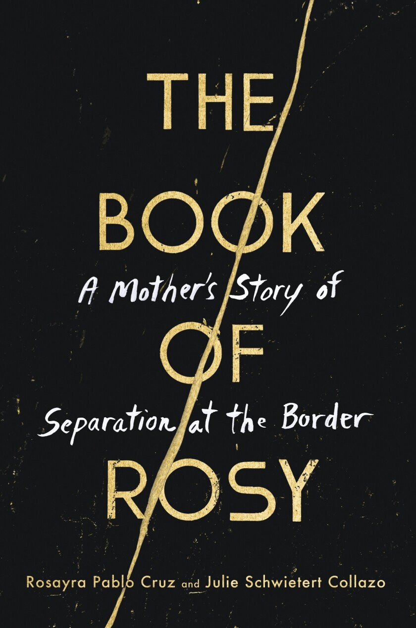 Book Review - The Book of Rosy