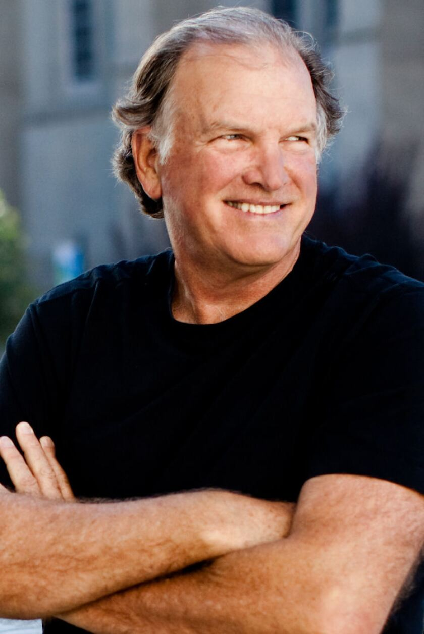 La Jollan Kevin Kinsella started television and film production company Cowboy + Cougar Entertainment.