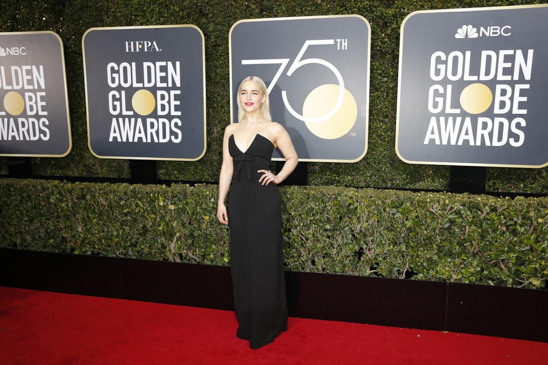 Golden Globes show