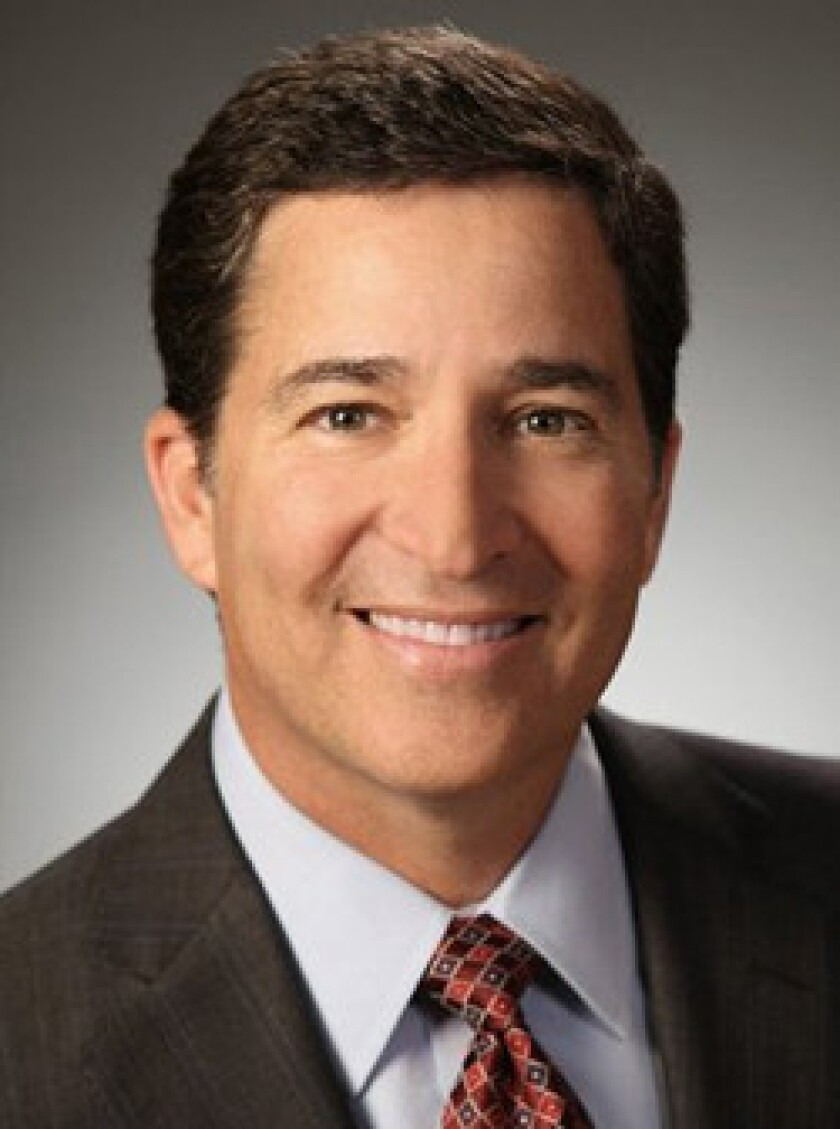 Bruce Rosenblum, former top Warner Bros. television executive, is joining Legendary Entertainment.