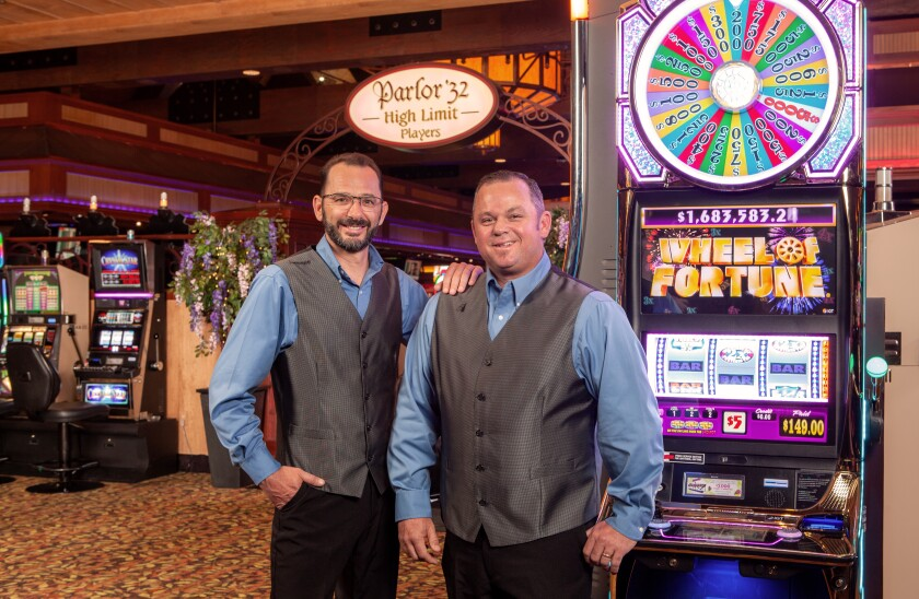 Casino employee spotlight: Barona high-limit attendants are