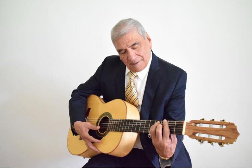 Martin Urieta.