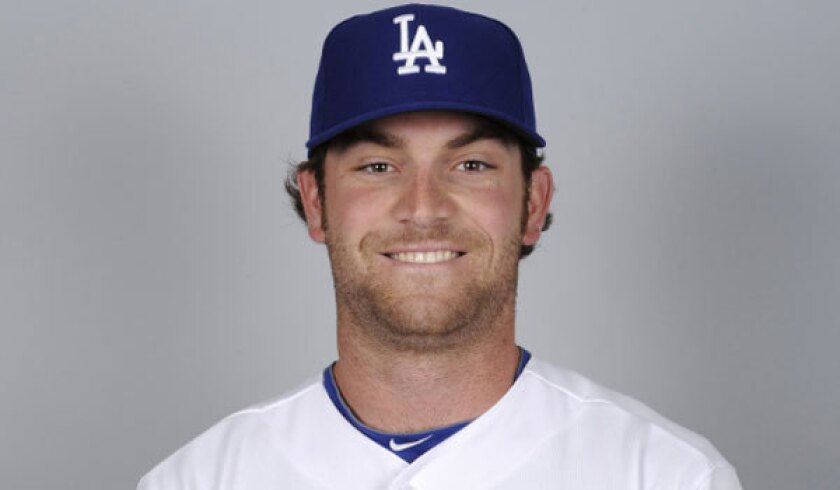 Chris Withrow had a 1.88 earned-run average and 35 strikeouts in his 28 2/3 innings for the Dodgers in the second half of last season.
