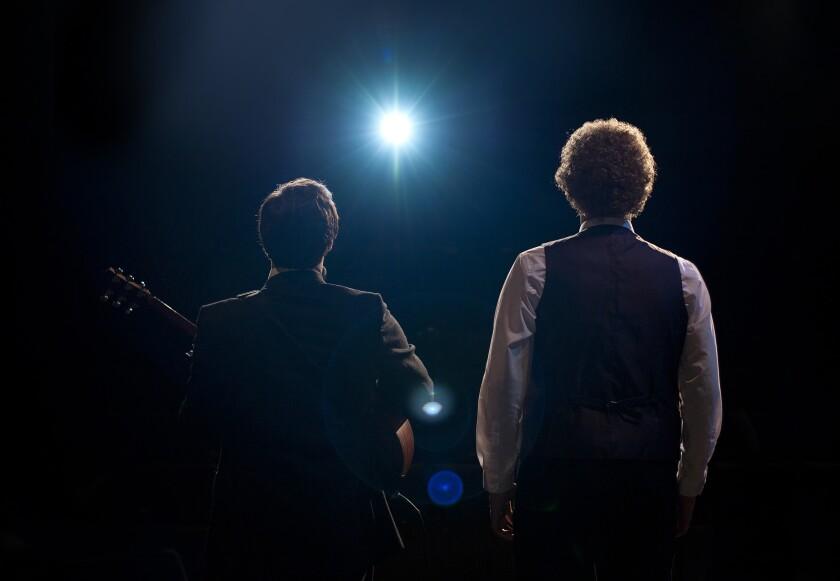 """The Simon & Garfunkel Story"""