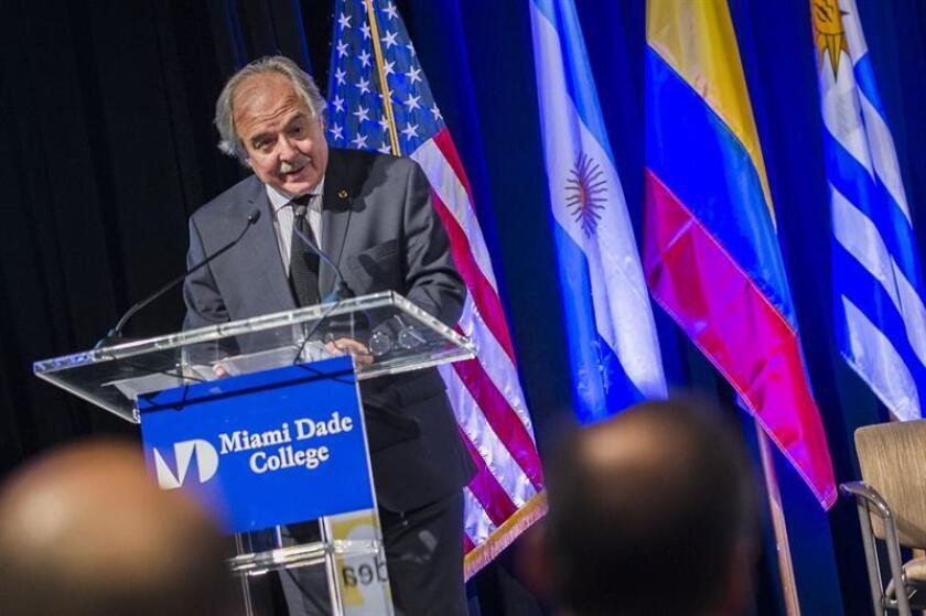 """IDEA recibe Premio Payá con alegría y también """"angustia"""" por Cuba y Venezuela"""