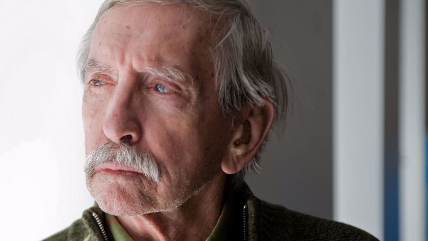 Playwright Edward Albee in 2009.