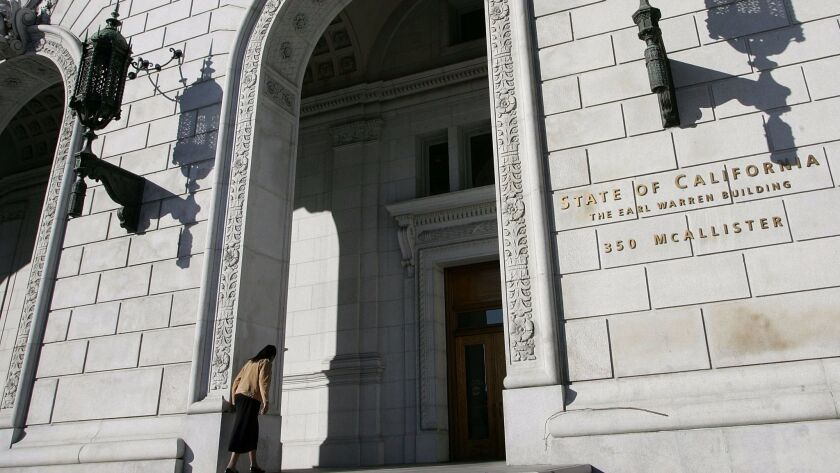 The California Supreme Court ruled that companies may be sued if someone gets sick from asbestos brought home from a job site by a worker.