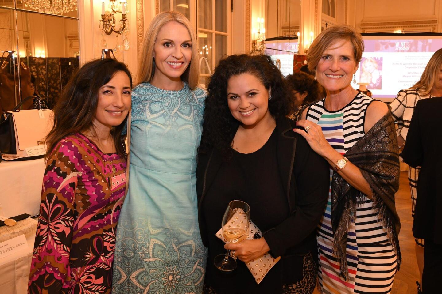 'Wine & Wears' presented by Symphony Notables